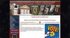 Preview of cheltenhamfirecompany.org
